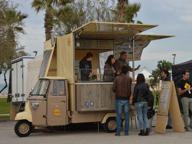 Cibo di qualità e cucine mobili Il ritorno del Food Truck a Bari