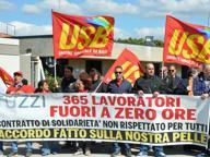 Natuzzi, licenziati 300 dipendenti Sindacati: «Altra cassa per un anno»