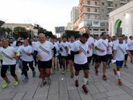 Di corsa per scoprire la città «I sindaci ora conoscono Bari»