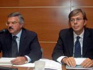 Cene pagate da Acquedotto Pugliese bloccati beni di Monteforte e Bianco