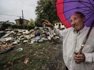 Alluvione nel Sannio, Curcio: soldi stanziati ai privati sono indennizzo e non prestito