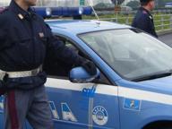 Napoli, estorsione e intimidazioni: sospesi 13 poliziotti della Stradale