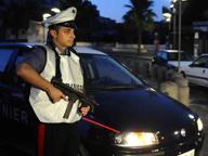 Ex pentito viaggia con la droga Travolge carabiniere, lo arrestano
