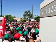 Natuzzi, in campo Cisl-Filca Cils «Licenziamenti inaccettabili»