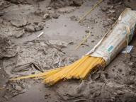 Pastificio Rummo, un anno dopo l'alluvione: «Ripresi al 70%»
