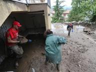 Benevento, neanche un euro per l'alluvione