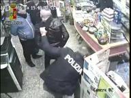Benevento, assalto in tabaccheria Arrestati i due rapinatori