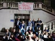 Ospedale San Gennaro occupato: la mobilitazione non si ferma