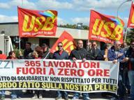 Crisi Natuzzi, snobbata la Regione «L'azienda non si è presentata»