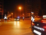 Colpi di pistola in via TrevisaniRimane ferito un pregiudicato 31enne