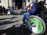 Servizio domiciliare ai disabili Venerdì si decide sulla proroga