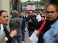 Rione Sanità in rivolta, i cittadini «Il San Gennaro non deve chiudere»