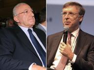 Cantone De Luca: «Lotta a corruzione blocca l'Italia? I soliti slogan» Il governatore: falle nella normativa