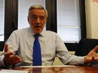 Nicolais: «I 200mila da assumere? Prima occorre incentivare le uscite»