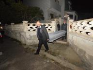 Anziana soffocata in casa a Palese «Qualcuno ha rovistato nei cassetti»