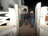 Anziana uccisa in villa a Palese Acquisiti i video delle telecamere