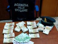 Cittadino turco fermato al porto di Bari con 79mila euro in contanti