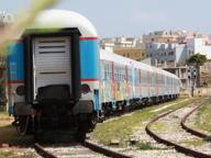 Fallimento Ferrovie Sud Est, l'udienza rinviata al 20 gennaio