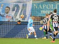 Udinese-Napoli 1-2, espugnata la Dacia Arena