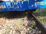 Deraglia treno Circumflegrea Paura a Pozzuoli, non ci sono feriti