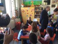 Salerno, piccoli giornalisti al Ruggi Nasce il giornalino di Pediatria