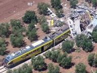 Scontro treni ad Andria, il pm blocco telefonico o e insicuro»