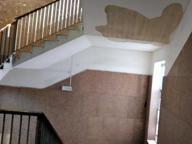 Piovono calcinacci all'Università Chiusa una scalinata, area isolata