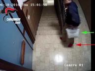 Detenuto in permesso premio violenta 27enne in ufficio: arrestato
