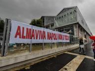 Almaviva, i dipendenti occupano la sede di Napoli