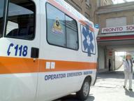 Brindisi, 40enne investito e ucciso È caccia all'auto pirata sulla statale
