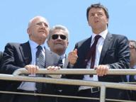 Renzi giovedì a Napoli: «È un piacere De Luca? Ottimo amministratore»