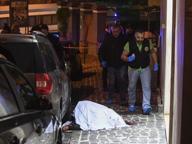 Napoli, ingegnere sgozzato sotto casa S'indaga su dissapori familiari