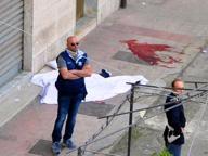 Triplice omicidio con kalashnikov Ergastolo al killer: «Delitto di mafia»