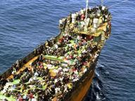 Terroristi finanziati con le traversate Allarme somali, scatta l'inchiesta
