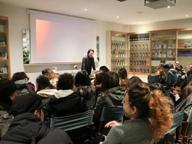 Liber-Libri, studenti critici letterari A Gallipoli un programma di eventi