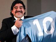 Maradona: «Non ho alcun debito con il fisco italiano: Nessuno ha mai portato prove»