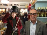 Strega Alberti apre al centro storico di Napoli