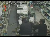 Violenta rapina ad Andria