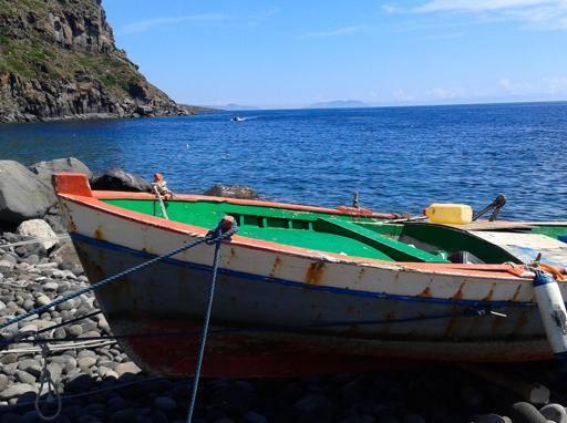 Itinerari 8 il mare d autunno low cost delle isole eolie - Mare in tavola foggia ...