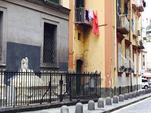 Piazza Portanova Rinasce E Diviene Luogo Di Aggregazione