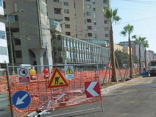 Dal Porto un secco «no» al Comune: niente auto nello scalo