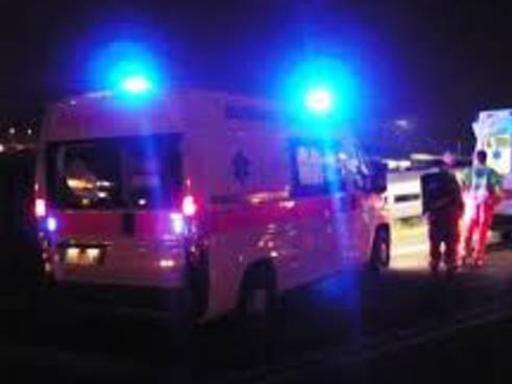 Scontro tra Tir, muore dipendente di una ditta di trasporti napoletana