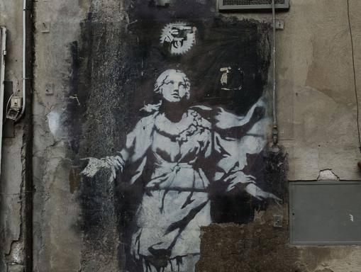 Banksy è Robert Del Naja dei Massive Attack? L'ipotesi fa sognare i fan