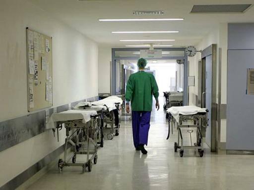 Ospedale San Paolo, stop interventi Da ieri solo le operazioni d'urgenza