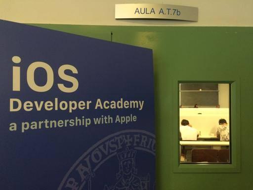 Apple, al via i test d'ingresso Per 200 posti ci sono 4.174 aspiranti
