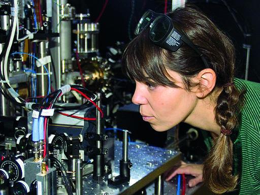 Atomi «parlanti» per i pc del futuro Progetto Ue da 4,5 milioni