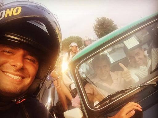 Caos Raggi, Di Battista annulla tappa tour ad Ischia