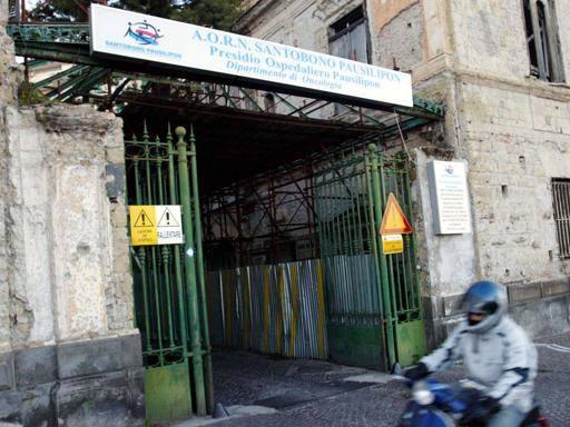 Formiche nella stanza, blitz dei Nas in ospedale pediatrico a Napoli