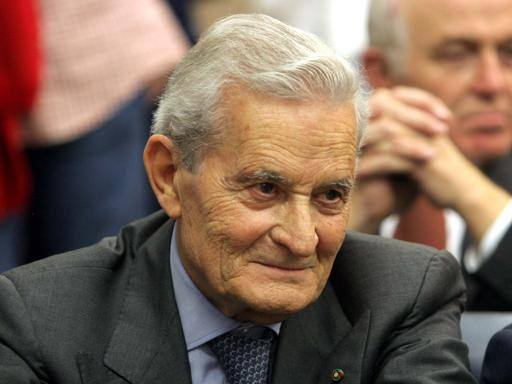 È morto Peppino Amato, il tycoon del pastificio salernitano