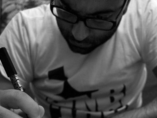 Graffiti, Luca Zeus: il web ha aiutato i writer ma solo chi studia migliora